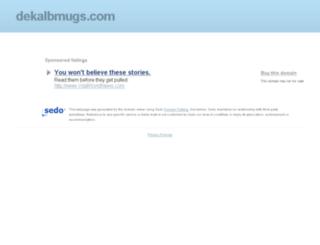 Dekalb County Ojs Mugshots at top accessify com