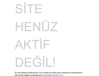dekamakina.makinadukkan.com screenshot