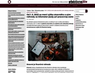 dekampo-dovolenka.sk screenshot