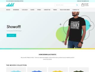 dekh.com screenshot