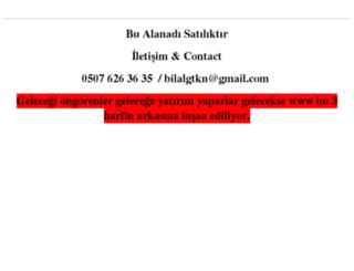 dekoristan.com screenshot