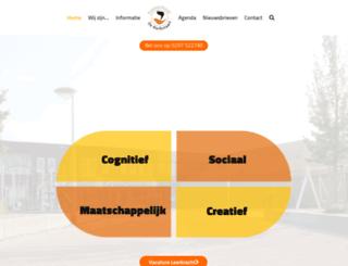 dekwikstaart.nl screenshot
