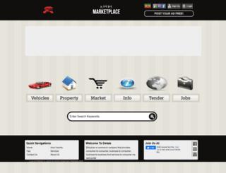 delala.com screenshot