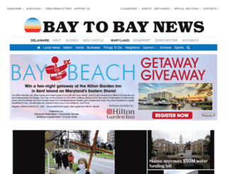 delawarestatenews.net screenshot