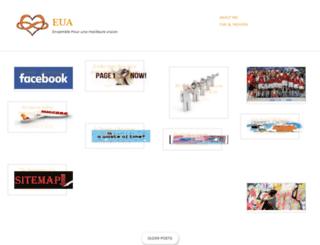 delest.wordpress.com screenshot