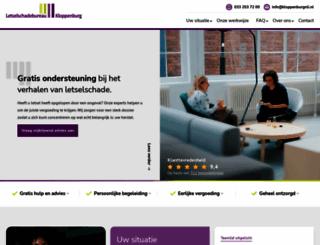 deletselschadespecialist.nl screenshot