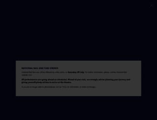 delfontmackintosh.co.uk screenshot