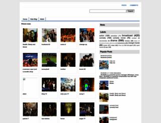 delgetscom.blogspot.co.at screenshot
