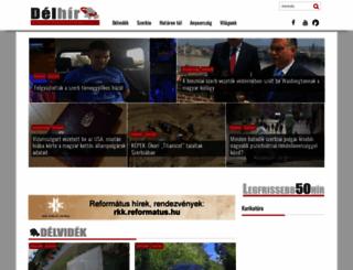delhir.info screenshot