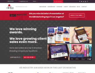 delianet.com screenshot