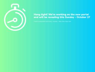 deliberateblog.com screenshot