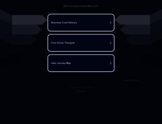 deliciousconquests.com screenshot