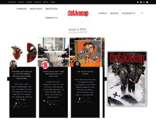 delikasap.org screenshot