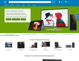 delldriver.net screenshot