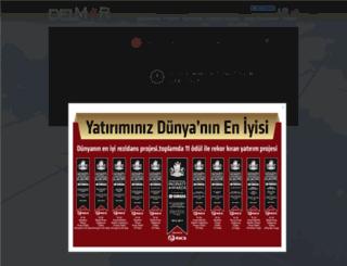 delmaryapi.com screenshot