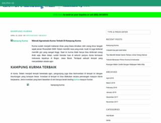 delphi-id.org screenshot