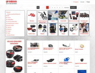 delta-team.com screenshot