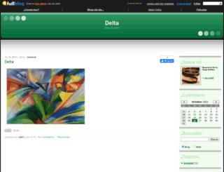 delta77.fullblog.com screenshot