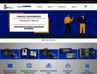 deltaa1.net screenshot