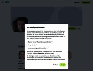 deltatech-v2.de screenshot