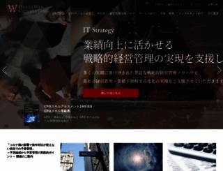 deltawin.com screenshot