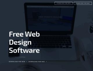 deluxe-menu.com screenshot