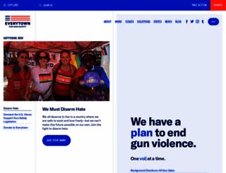 demandaplan.org screenshot