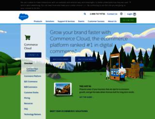 demandwarexchange.com screenshot