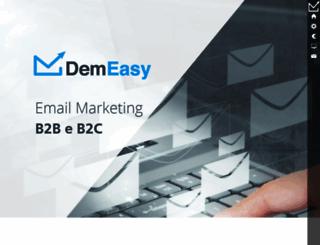 demeasy.com screenshot