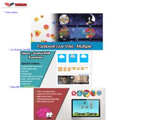 demo.apyazilim.com screenshot