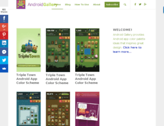 demo.codeofaninja.com screenshot