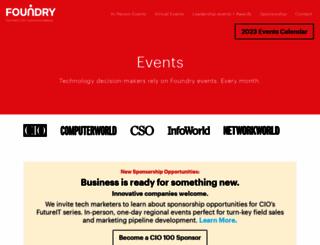 demo.com screenshot