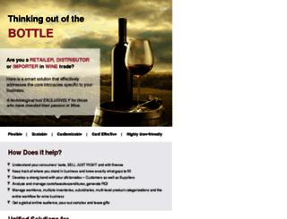 demo.confianzit.com screenshot