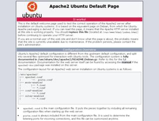 demo.easyindexplugin.com screenshot