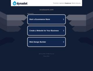 demo.eccetasarim.com screenshot