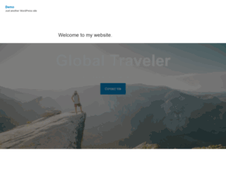 demo.graphpaperpress.com screenshot