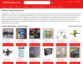 demo.imedianusantara.com screenshot