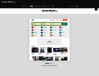 demo.joomla-monster.pl screenshot
