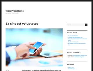 demo.padsquad.com screenshot