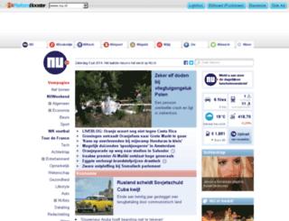 demo.performbooster.com screenshot
