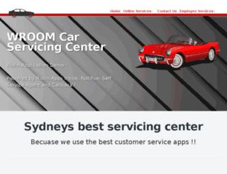 demo.rislin.com screenshot