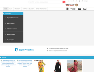 demo2.alipartnership.com screenshot