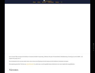demo3.beschikbaar-reclame.nl screenshot