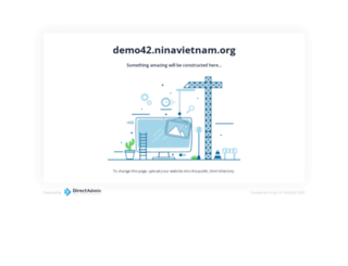 demo42.ninavietnam.org screenshot