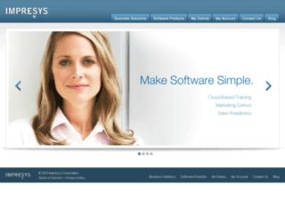 demomate.com screenshot