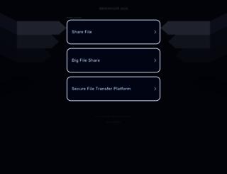 demonoid.ooo screenshot