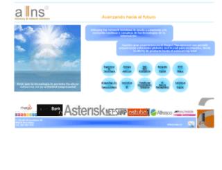 demos.fhios.es screenshot