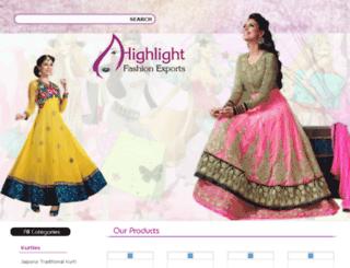 demosite.arwebtrack.com screenshot