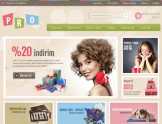 demov25.ajanssmart.com screenshot