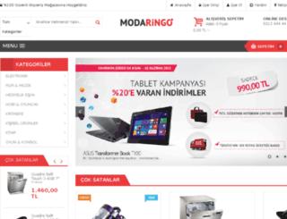 demov45.ajanssmart.com screenshot